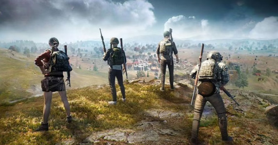 PUBG Mobile 1.3 Update: When, How Much, What to Expect on AllAppsWorld Top Blog